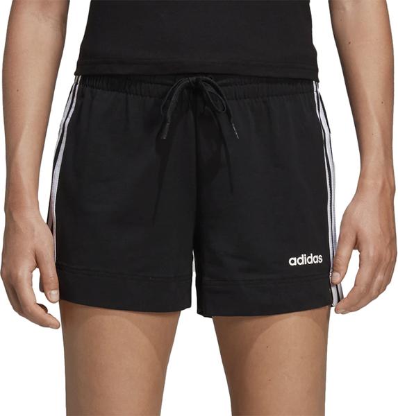 Szorty Adidas z bawełny