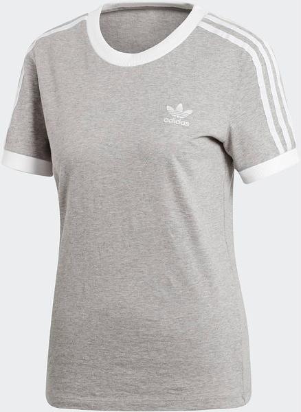 T-shirt Adidas Originals w sportowym stylu z krótkim rękawem