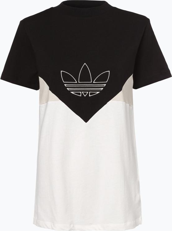 T-shirt Adidas Originals w stylu retro