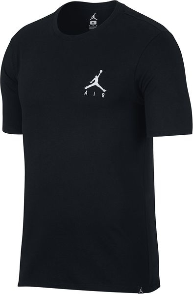 T-shirt Air Jordan z dżerseju