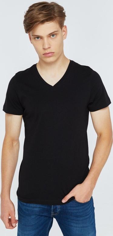 T-shirt Big Star z krótkim rękawem