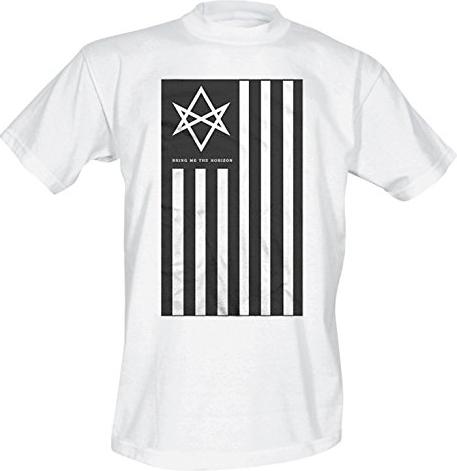 T-shirt bring me the horizon