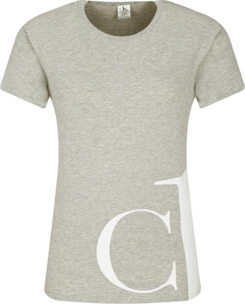 T-shirt Calvin Klein Underwear z okrągłym dekoltem z krótkim rękawem