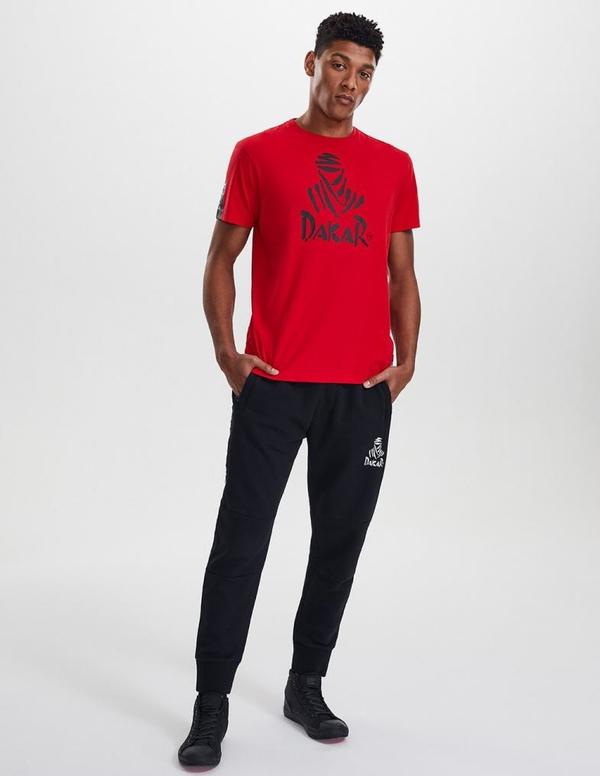 T-shirt DiverseExtreme z krótkim rękawem