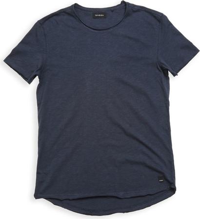 T-shirt Gabba z krótkim rękawem w stylu casual