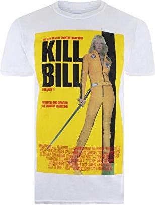 T-shirt kill bill