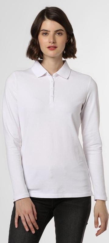 T-shirt Marie Lund z długim rękawem