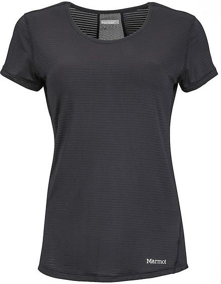 T-shirt Marmot Odzież Damskie Topy i koszulki damskie BA QHQFBA-8 80% ZNIŻKI