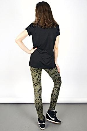 T-shirt MissSpark w stylu casual z bawełny
