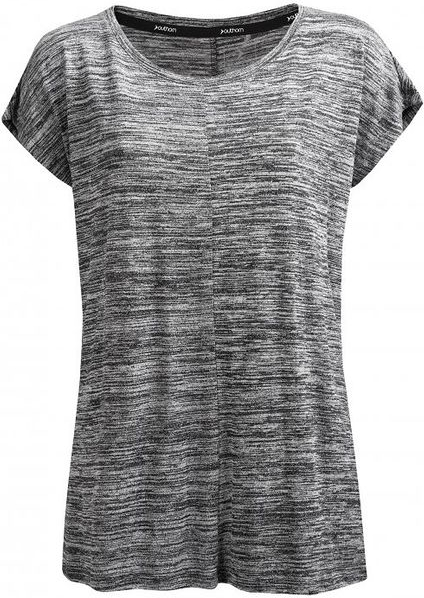 wylot T-shirt Outhorn Odzież Damskie Topy i koszulki damskie YY RKBWYY-9