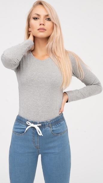 T-shirt Point X z okrągłym dekoltem w stylu casual