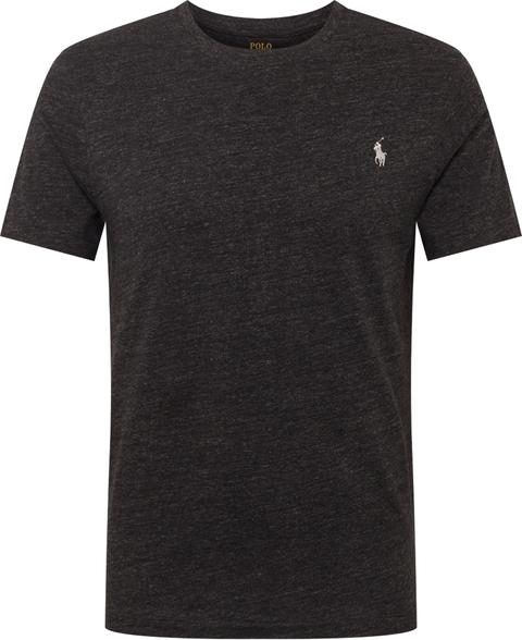 T-shirt POLO RALPH LAUREN z bawełny