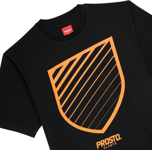 T-shirt Prosto. z bawełny