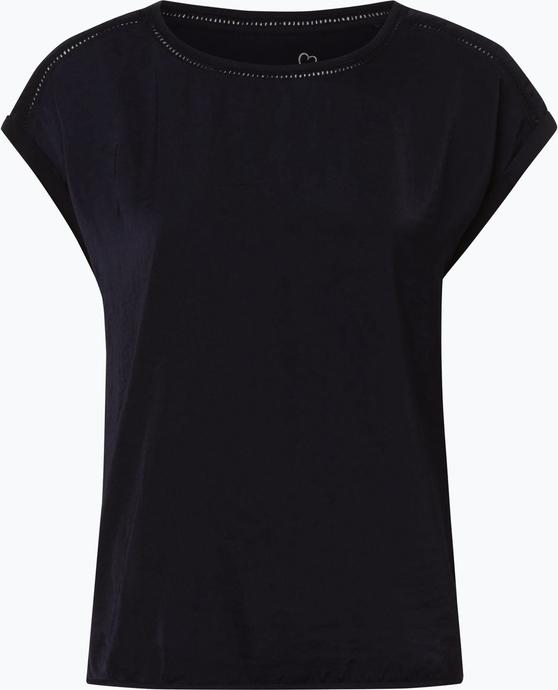 T-shirt S.Oliver z okrągłym dekoltem