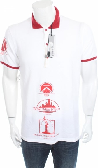 T-shirt Tftbtl