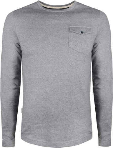 T-shirt Tommy Hilfiger z tkaniny