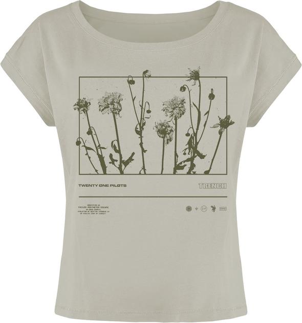 T shirt Adidas Odzież Damskie Topy i koszulki damskie MW
