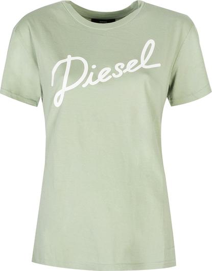 T-shirt ubierzsie.com z bawełny z krótkim rękawem
