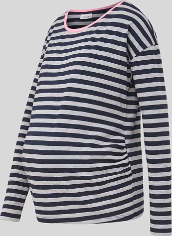 T-shirt YESSICA z tkaniny
