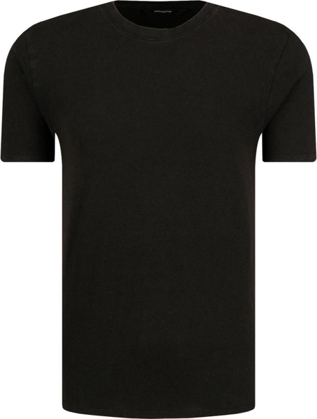 T-shirt Zadig & Voltaire w stylu casual