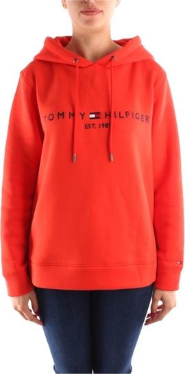 Tommy Hilfiger Choker hoodie