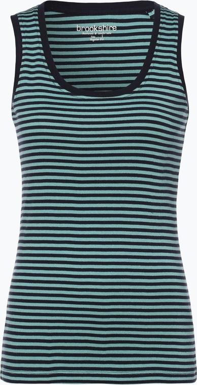 trwałe modelowanie Top brookshire Odzież Damskie Topy i koszulki damskie YU FXWKYU-4