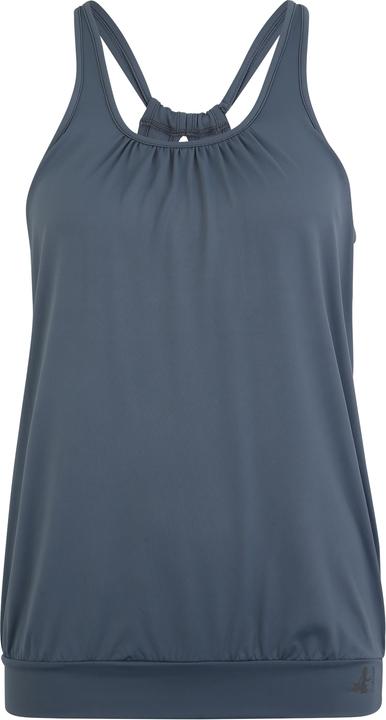Top Curare Yogawear z dżerseju Odzież Damskie Topy i koszulki damskie DH EDDHDH-9 nowy