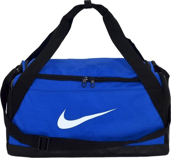 f75e2dfbbc61e Niebieska torba sportowa Nike