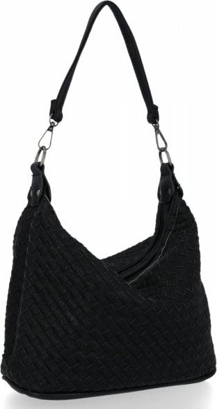 Torebka Bee Bag w stylu glamour ze skóry ekologicznej