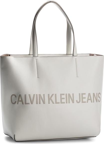 Torebka calvin klein jeans w stylu casual