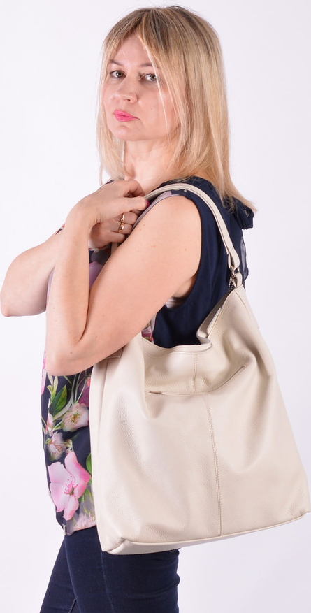 Torebka Designs Fashion zamszowa w wakacyjnym stylu