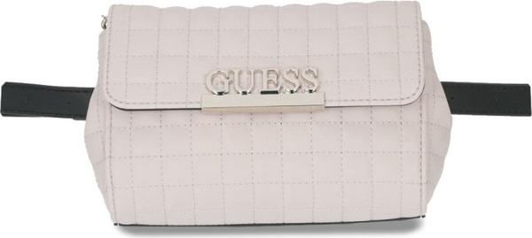 Torebka Guess na ramię średnia matowa