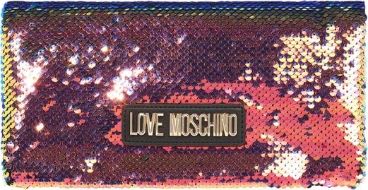 Torebka Love Moschino mała do ręki