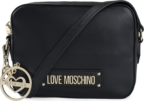 Torebka Love Moschino w młodzieżowym stylu