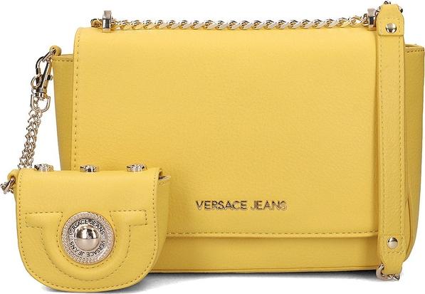 Torebka Versace Jeans średnia na ramię