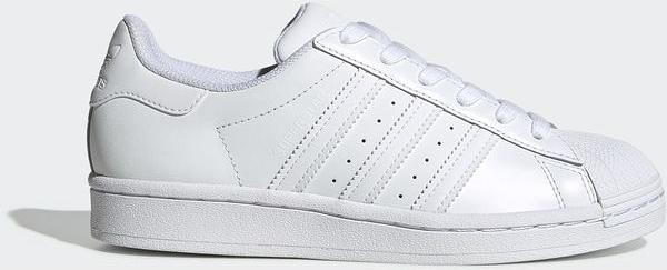 Trampki Adidas Originals superstar sznurowane