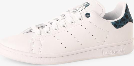 Trampki Adidas Originals sznurowane