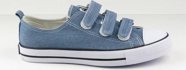 Trampki męskie AMERICAN CLUB LH-17-DSTC jeans-04