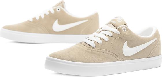 Trampki Nike niskie