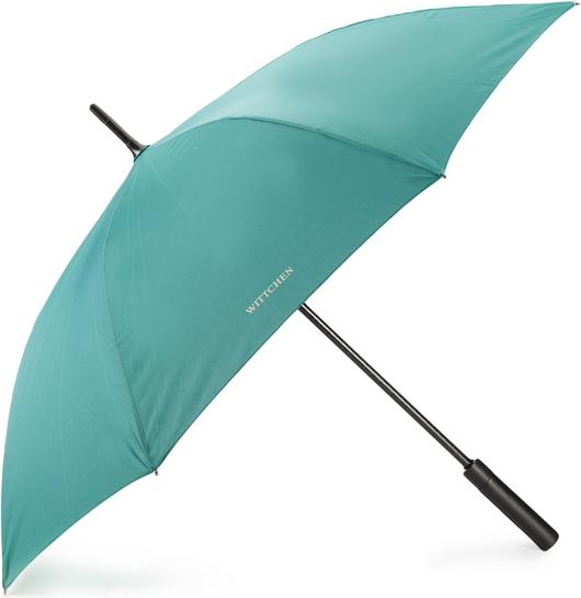 Turkusowy parasol Wittchen