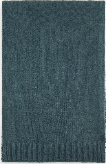 Turkusowy szalik Reserved