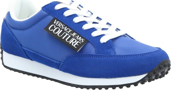 Versace Jeans Couture Sneakersy LINEA FONDO SPYDER DIS. 16