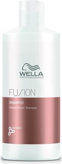 Wella Fusion Intense Repair | Szampon intensywnie regenerujący 500ml