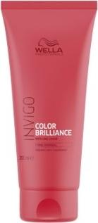 WELLA Invigo Brilliance odżywka do włosów cienkich i normalnych 200ml