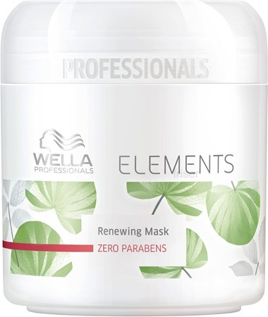 WELLA PROFESSIONALS ELEMENTS Maska 150ml
