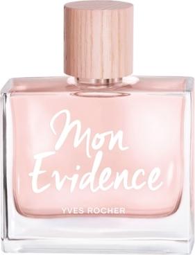 Yves Rocher Mon Evidence Woda perfumowana