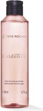 Yves Rocher Perfumowany żel pod prysznic Comme une Evidence