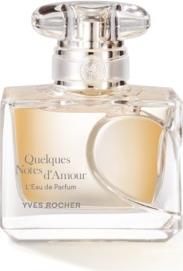 Yves Rocher Woda perfumowana Quelques Notes d'Amour 30 ml