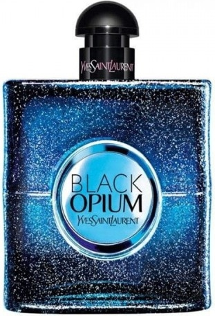 Yves Saint Laurent Black Opium Intense Woda Perfumowana spray 90ml TESTER + GRATIS