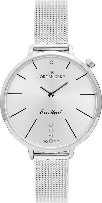 Zegarek damski Jordan Kerr TORIA 16869-2A